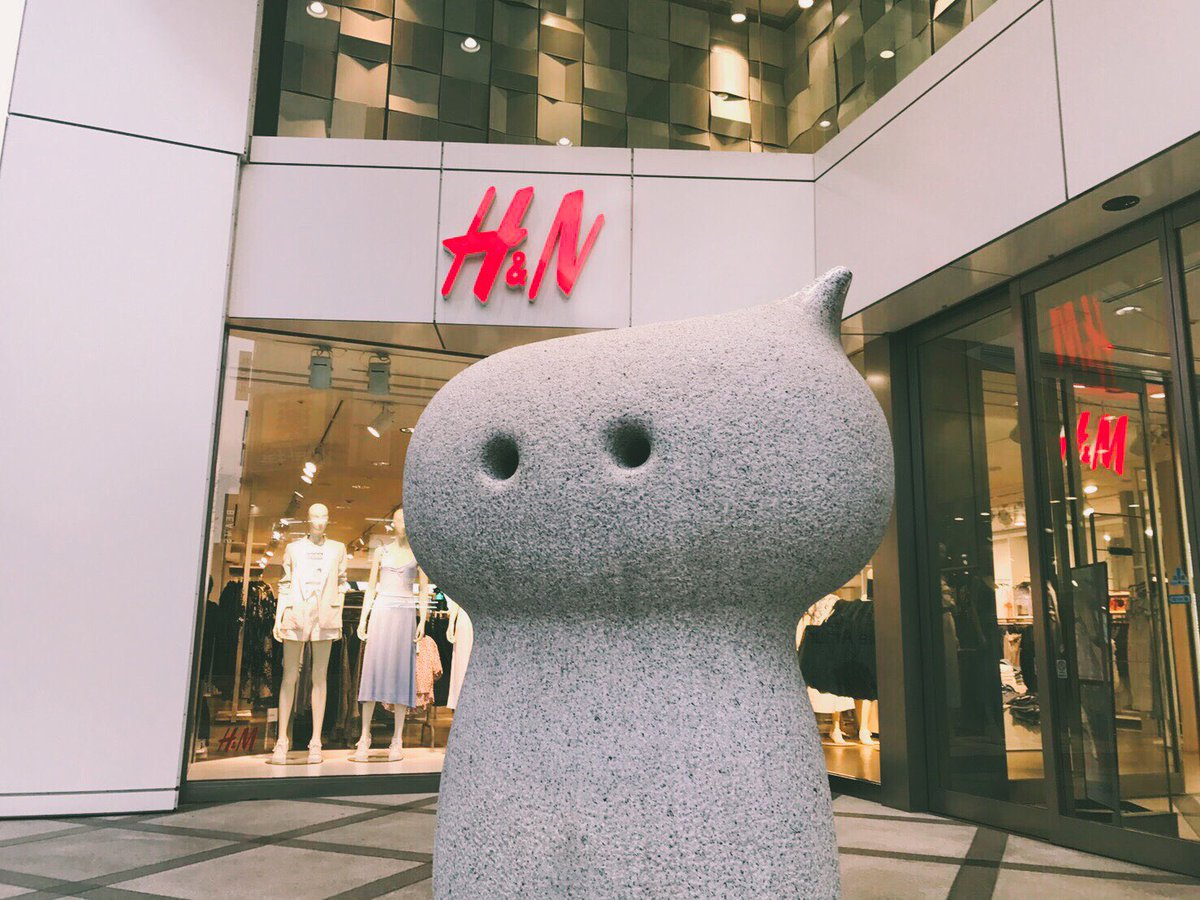 H&N(The Floor) × あさくらちさと